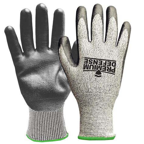cut resistant gloves premium defense cut resistant small gloves 7006 06 the home depot