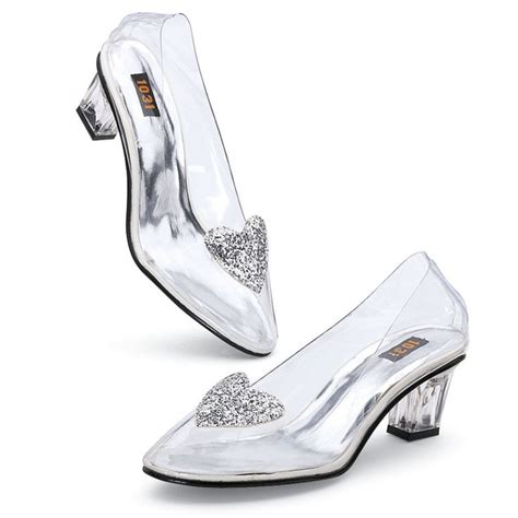 glass slipper shoes 74 best cinderella s glass slipper images on