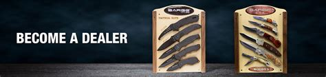 become a dealer quality knives knife quality