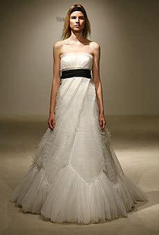 2007 Vera Wang 2007 wedding dresses vera wang photo 92930