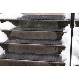 mats runners heated snow melting hotflake outdoor