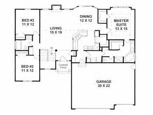 split floor house plans 74 best floor plans 1800 sq ft images on