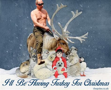 celebrity christmas cards    poke