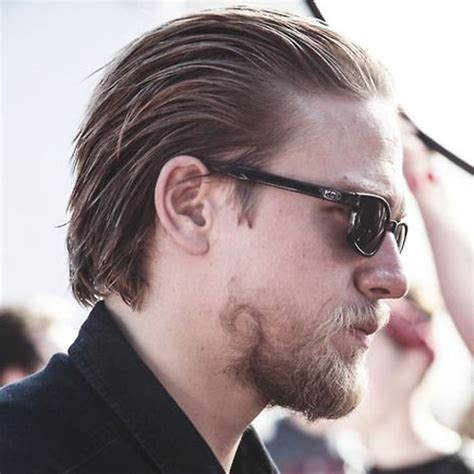 how to cut my hair like jax teller how to cut hair like jax teller newhairstylesformen2014 com