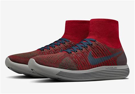 Sepatu Nike Lunarepic Black Premium gyakusou nike lunarepic flyknit sneaker bar detroit