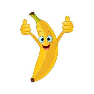 Happy banana stickers stickers for kids deco soon