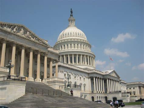 The U S Congress u s capitol building