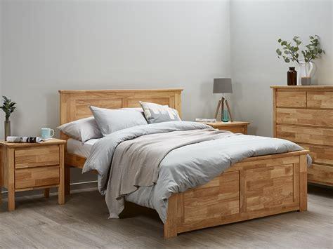 hardwood bed frames bed frame hardwood modern b2c furniture