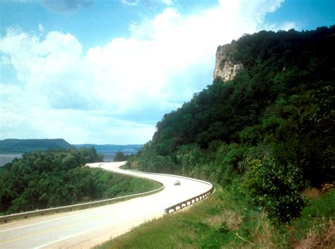 great river road photos america s byways