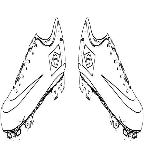 Dessin A Imprimer Foot Coloriage Gar On L