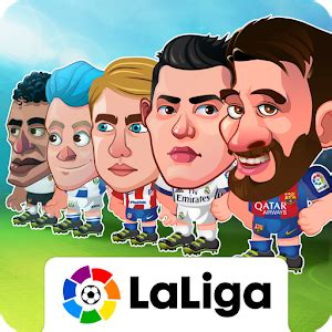 game head soccer mod apk terbaru head soccer la liga 2018 android apps on google play