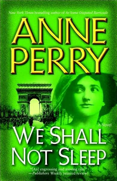 libro war and turpentine we shall not sleep world war one series 5 by anne perry paperback barnes noble 174