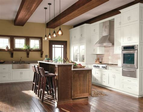natural maple kitchen cabinets decora cabinetry nice pairing of decora s sepia finish on the quartersawn