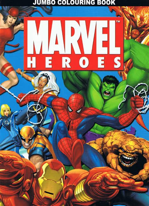 comic book pictures superheroes marvel comic book heroes