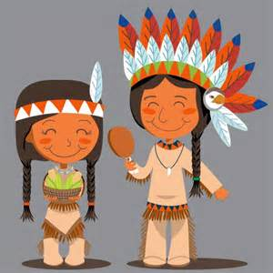 How Native Americans Celebrate Thanksgiving Libro Delle Vacanze I Come Indiani Mamma Felice
