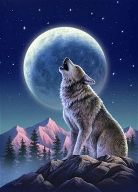 wolf moon peter owen 0720619459 best 25 howling wolf tattoo ideas on