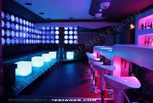 nightclub decoration ideas house experience