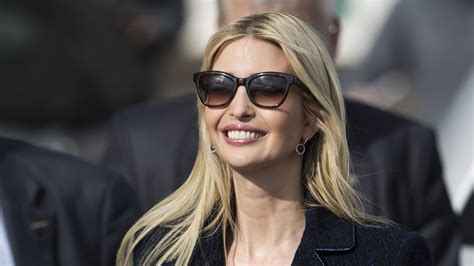 One Story House by Liberals Fall For False Report About Ivanka Trump