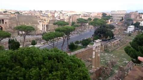 terrazze vittoriano roma vittoriano terrazza delle quadrighe altare della