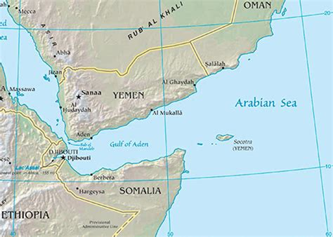 middle east map oceans surfing yemen surftherenow