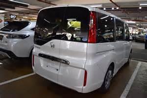 Car Lighting Shop Singapore 2015 Honda Stepwagon 1 5a G Model