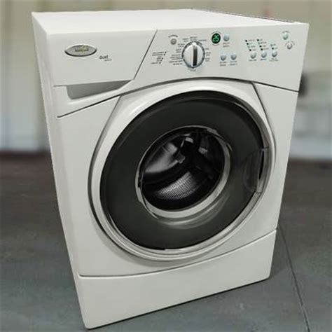 Duet Sport 3d model duet sport washer 69 95 buy