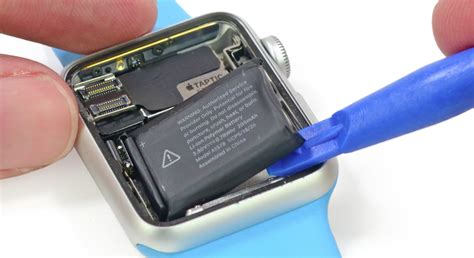 apple battery apple watch battery life detail and exchange battery