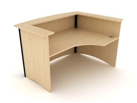 cambria functional reception desk