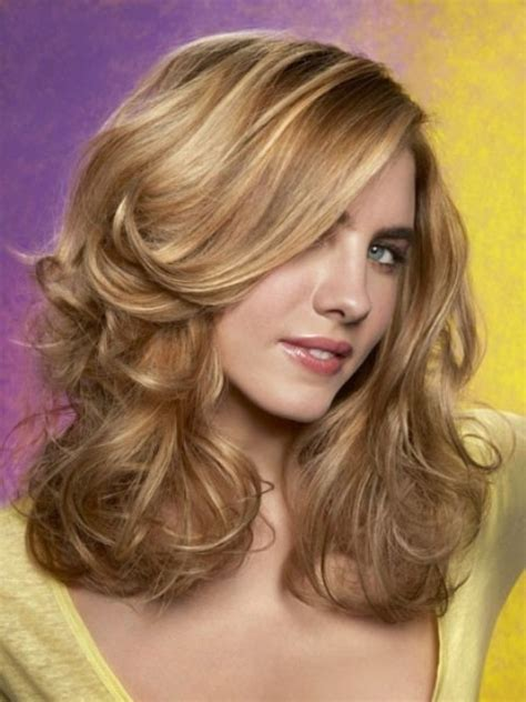 medium hairstyles for thick hair and haircare tips 15 fine looking medium layered hairstyles with pics