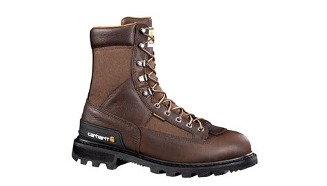 Safety Shoes Boots Cakep carhartt 8 quot camel brown safety toe work boot 264 shoes