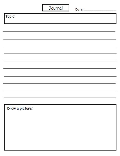 prompt cards template autism tank new journal prompts