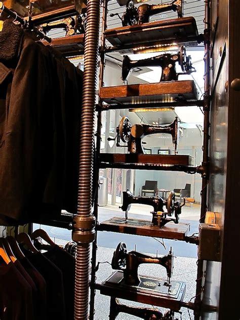 repurposed antique sewing machine leaving our trail repurposed singer sewing machine display allsaints co ltd
