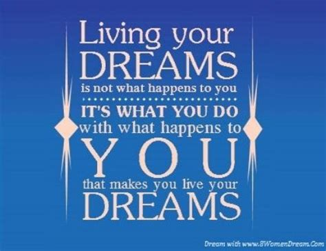 planning your dreams quotes about living your dreams quotesgram
