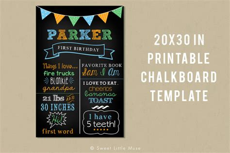 chalkboard card templates printable chalkboard template card templates on creative