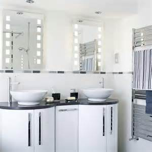 his and hers basins bathroom bathrooms decorating