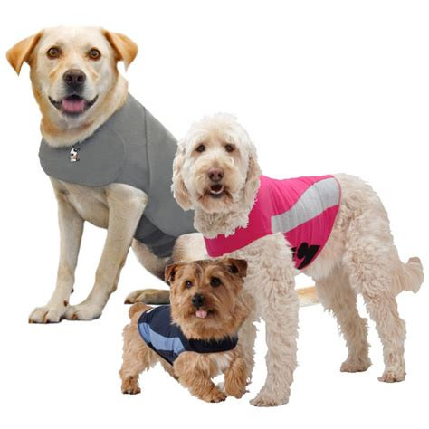 thunder shirts for dogs thundershirts calming anxiety treatment shirts designer boutique glamourmutt