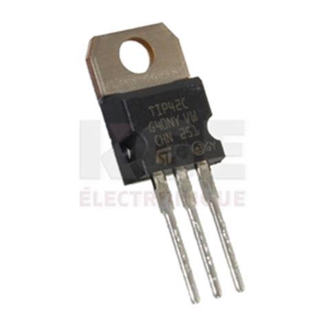 transistor mosfet sihg20n50c transistors composantes et pi 232 ces 201 lectronique kge 233 lectronique