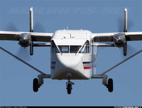 sc 7 skyvan air cargo aviation photo 1511474 airliners net