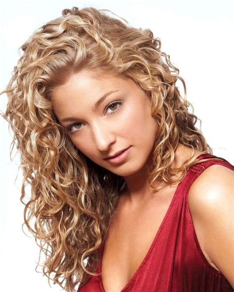 curly perms for long hair 1000 images about big curls perm on pinterest perms
