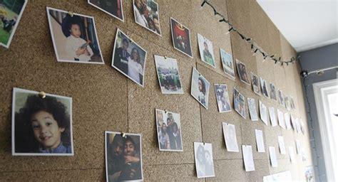 cork board wall decor best framing fabric ideas on fabric within kids room ideas humongosaur diy cork board dude mom