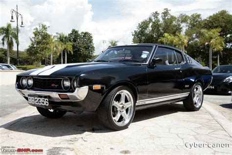 modded muscle cars toyota celica muscle
