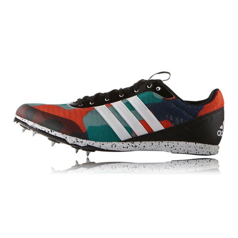 spikes athletic shoes adidas distancestar mens running track field
