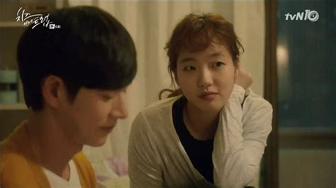 film korea cheese in the trap ask k pop korean drama cheese in the trap episode 6