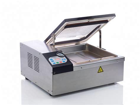 Vacuum Seal Vacmaster Vp120 Chamber Vacuum Sealer Walton S