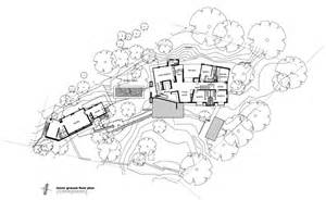 tree house floor plan contemporary home treehouse by slee co architects
