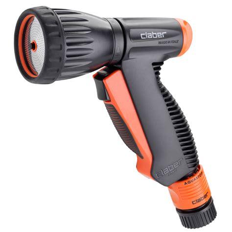 Hose Nozzle For Garden Hose by Spray Nozzles Claber