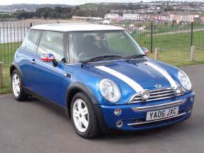 Mini Cooper Which Company Vale Motor Company Car Sales Barry Mini Cooper