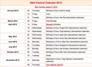 image gallery sikhism holidays