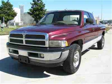 auto air conditioning service 2000 dodge ram 2500 spare parts catalogs find used 2000 dodge ram 2500 slt 5 9l cummins diesel tx owned in houston texas united states