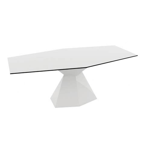 Wireless Table L Table Smart Wireless Led Rgbw On Battery Vondom Vertex L 180 Cm Www Artissimaluce Co Uk